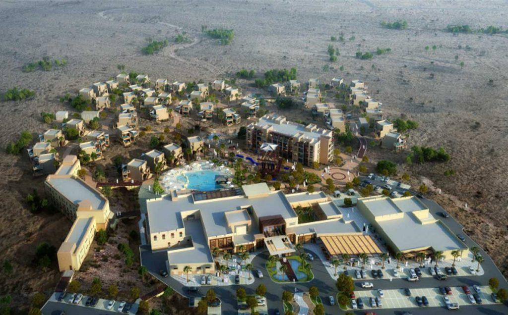 Green Park Resort Jabal Akhdar
